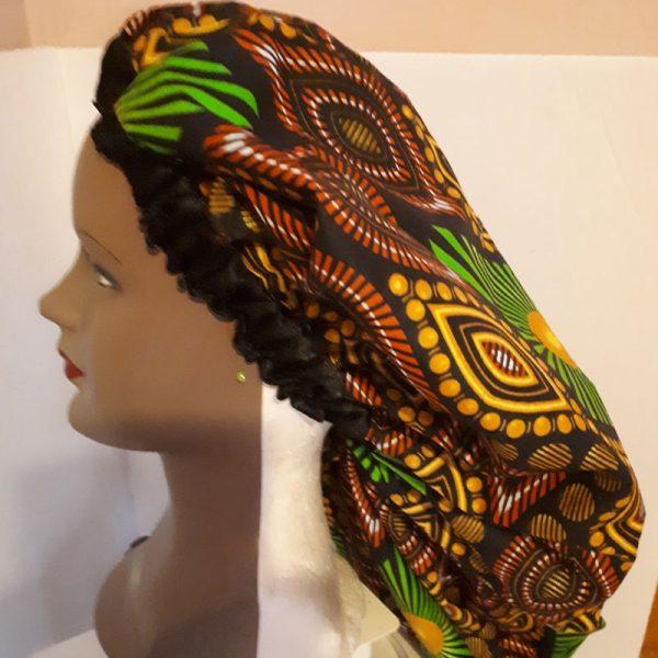 Long Bonnet African Safari